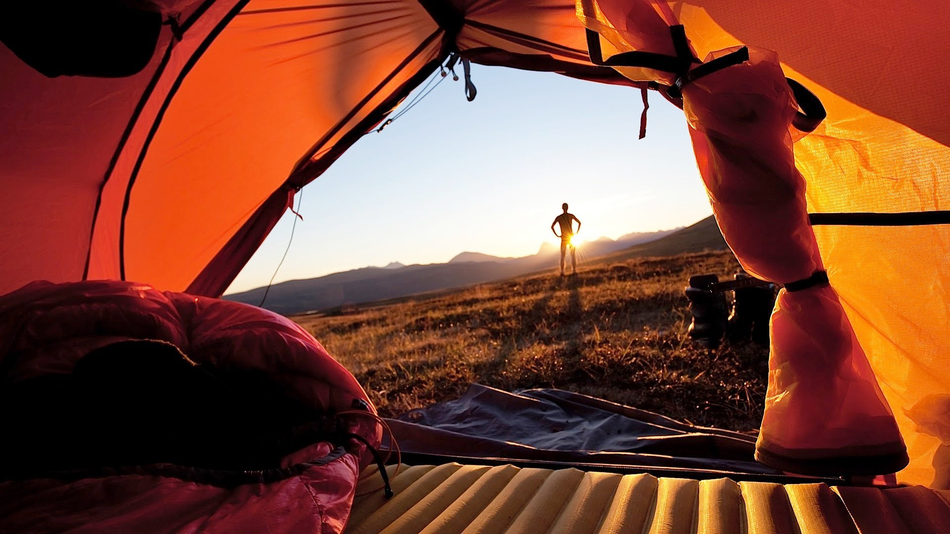 Picture for category Camping Tents And Furniture