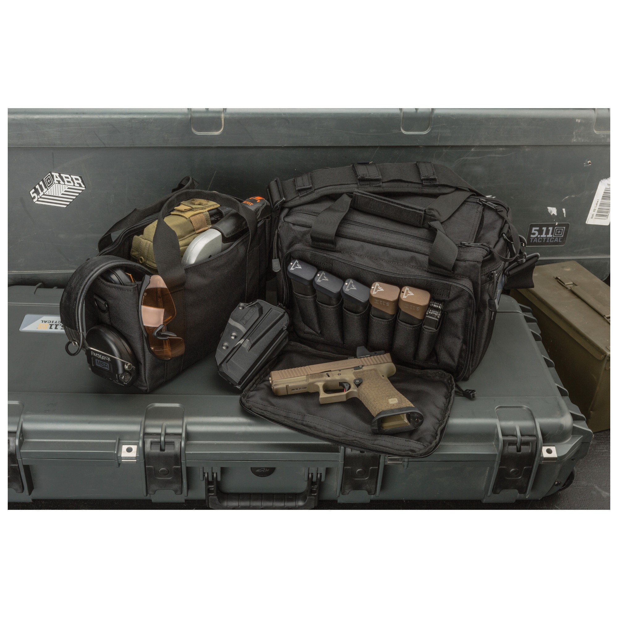 Picture for category Gun Bags & Cases