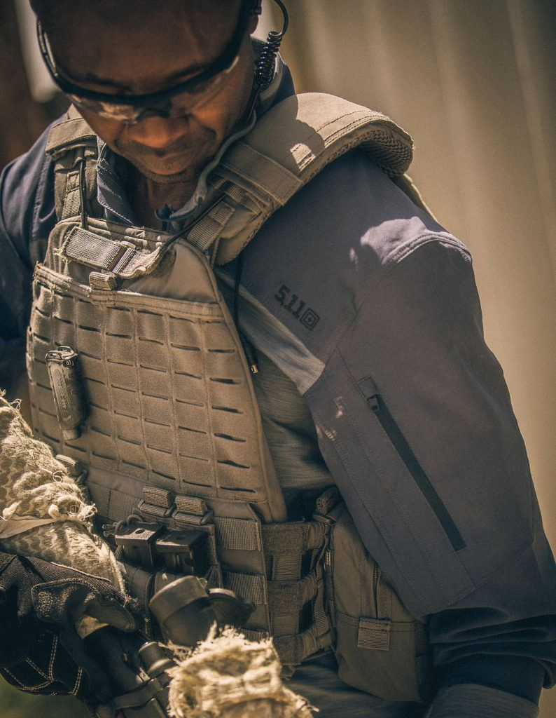 Picture for category Tactical Vest & Chest Rigs