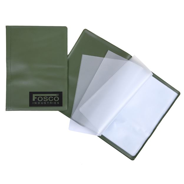 Picture of A5 DOCUMENT HOLDER