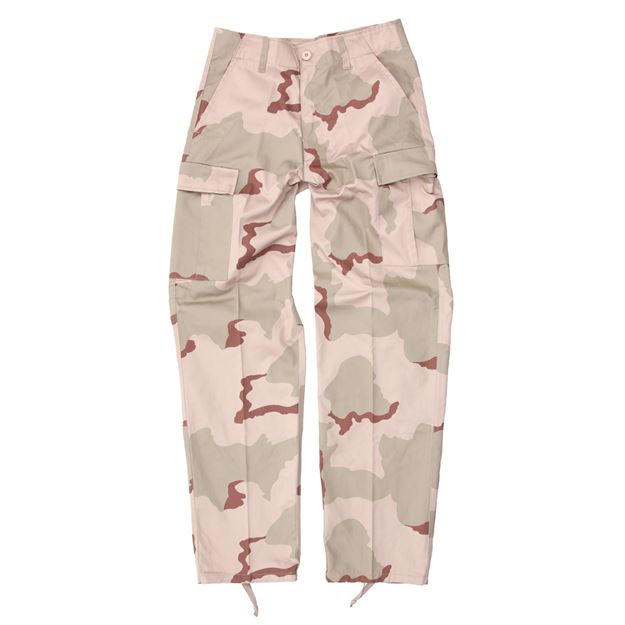 Picture of BDU PANTS ALL COLOR