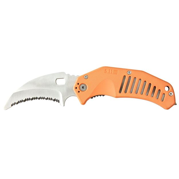 Picture of 5.11 LMC™ CURVED RESCUE BLADE