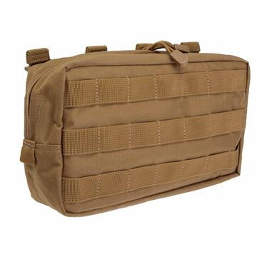 Picture of 5.11 10.6 POUCH FDE