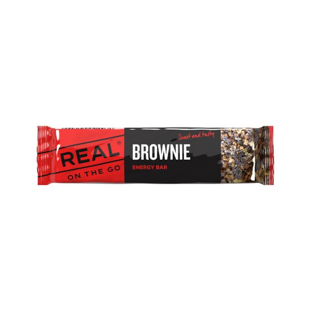 Picture of BROWNIE ENERGY BAR