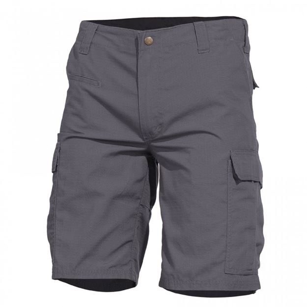 Picture of BDU 2.0 SHORTS GREY