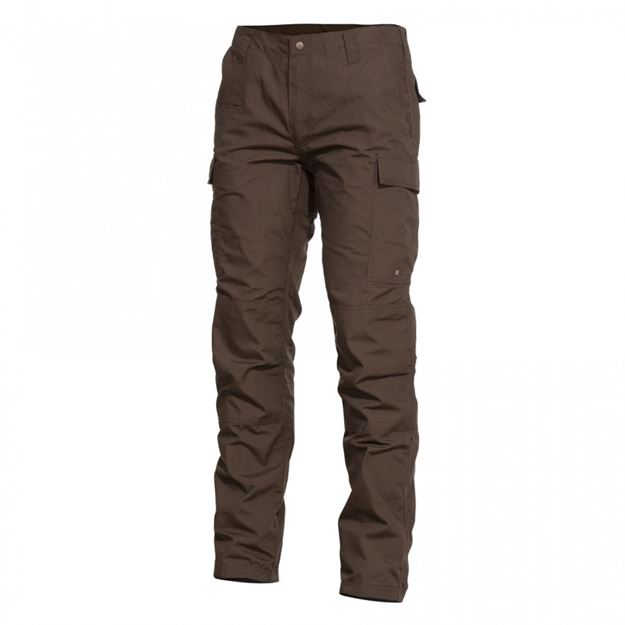 Picture of PENTAGON BDU PANTS TERRA BROWN