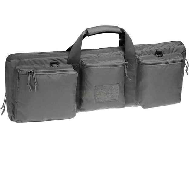 Picture of PADDED RIFLE CASE 80CM GREY