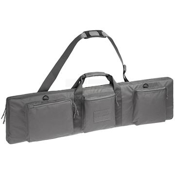 Picture of PADDED RIFLE CASE 110CM GREY