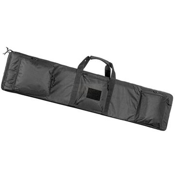 Picture of PADDED RIFLE CASE 130CM BLACK