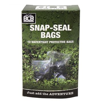 Picture of SNAPSEAL BAGS