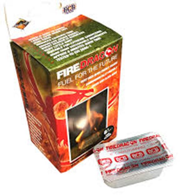 Picture of FIRE DRAGON SOLID FUEL