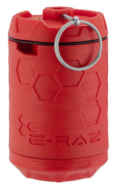 Picture of Z-PARTS COMPACT GRENADE RED