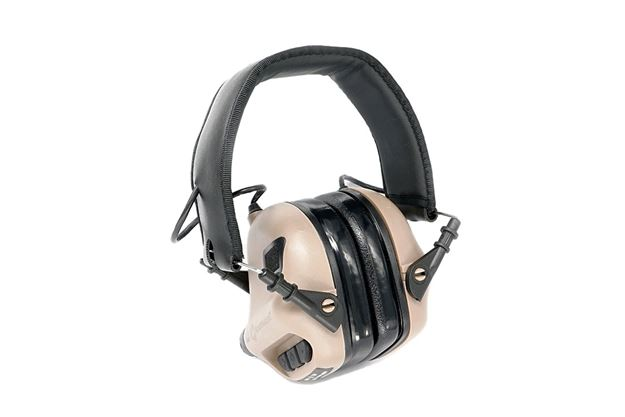 Picture of EARMOR M31 EARMUFFS COYOTE