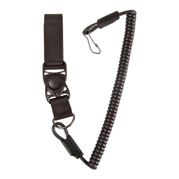 Picture of PISTOL LANYARD