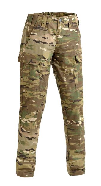 Picture of DEFCON5 BASIC PANTS MULTICAM