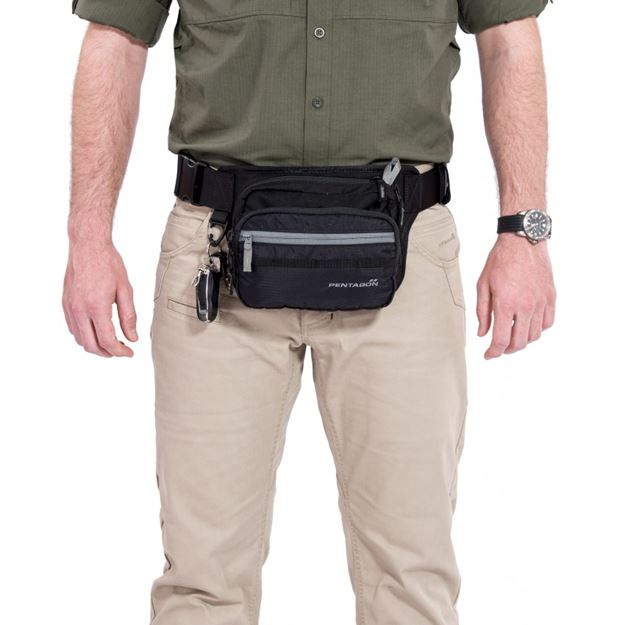 Picture of PENTAGON RUNNER CONCELMENT POUCH