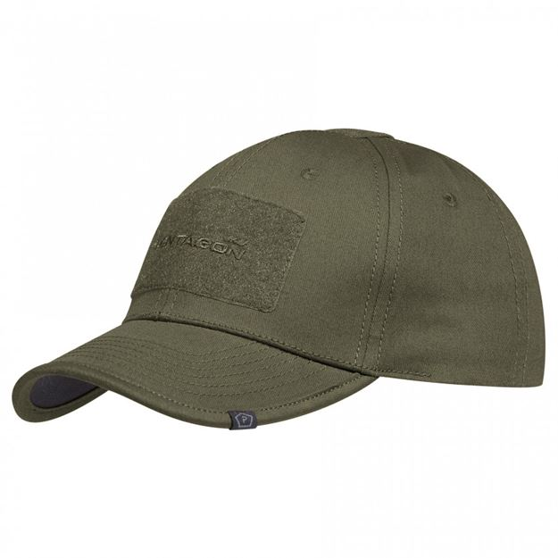 Picture of TACTICAL BB CAP RIP-STOP