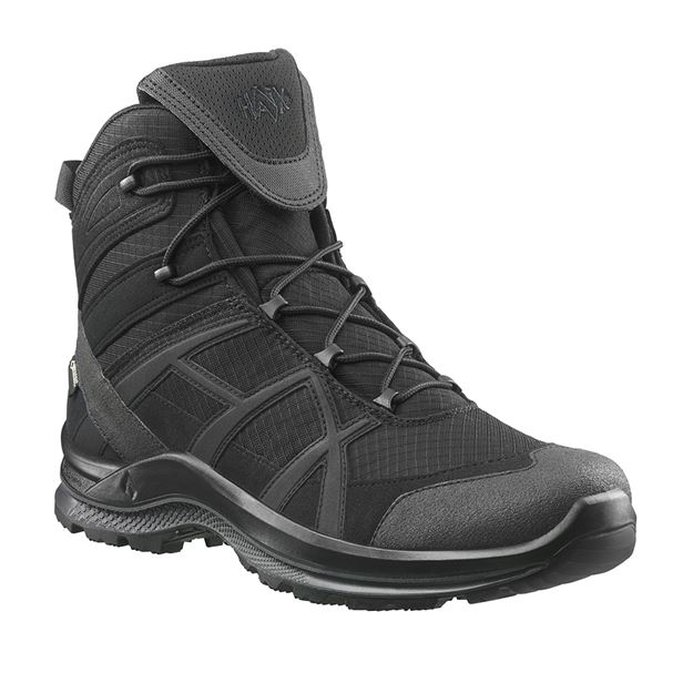 Picture of Haix Black Eagle GTX 2.1 MID/BLACK