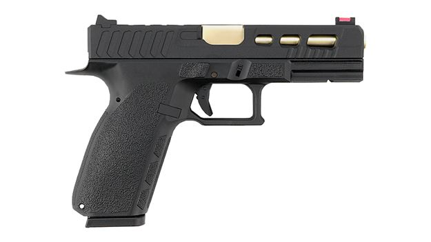 Picture of KJ WORKS KP-13 C02 PISTOL