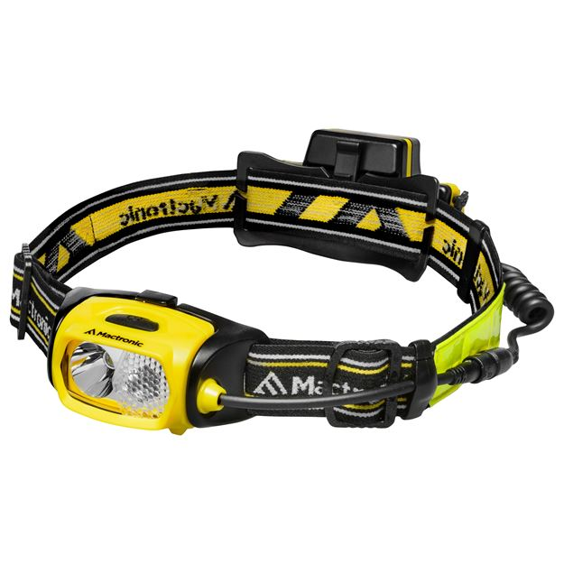 Picture of MACTRONIC ULTIMO HEADLAMP