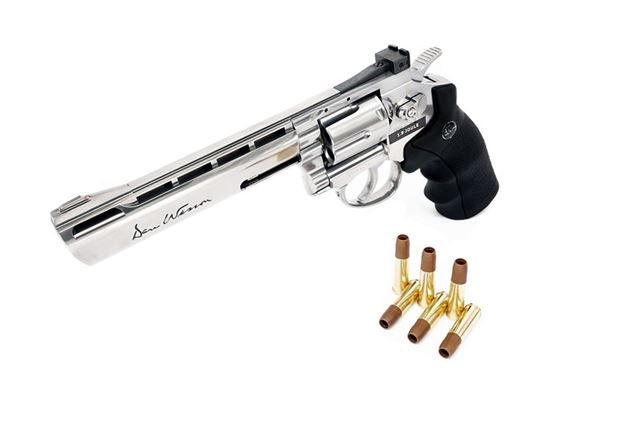 Picture of DAN WESSON 6INCH