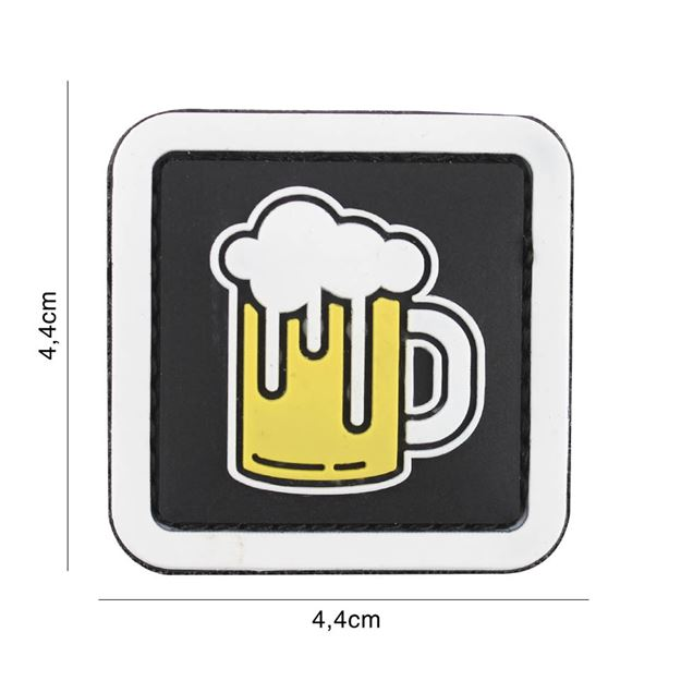 Picture of PATCH PVC BEER