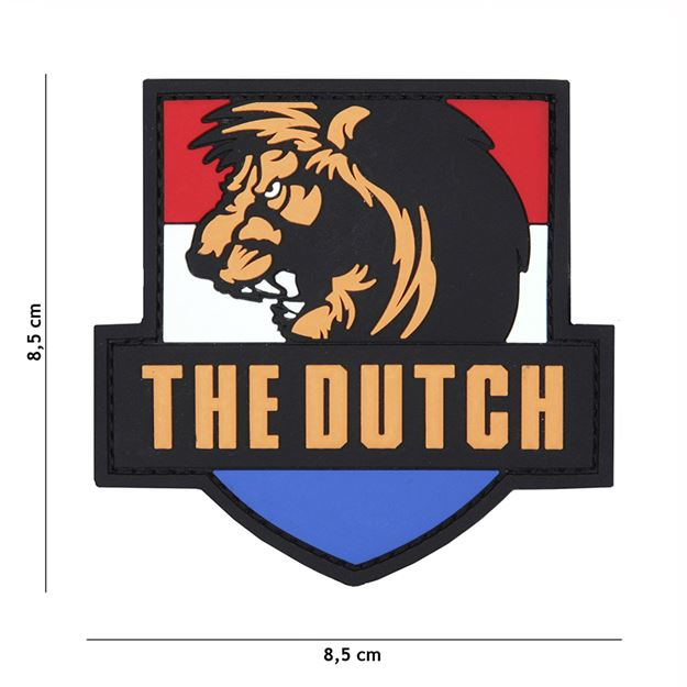 Picture of THE DUTCH PATCH