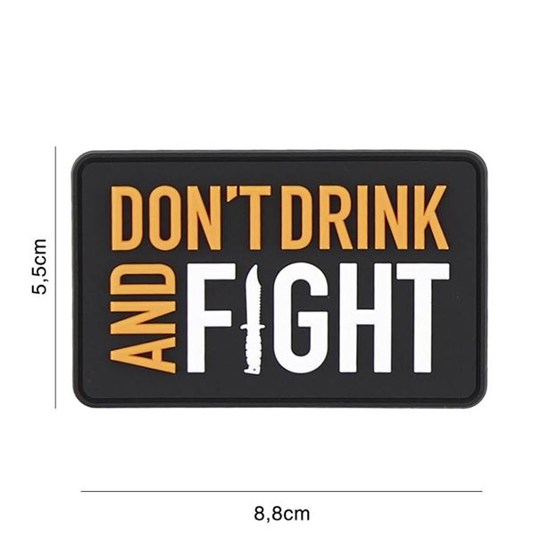 Picture of DONT DRINK PATCH