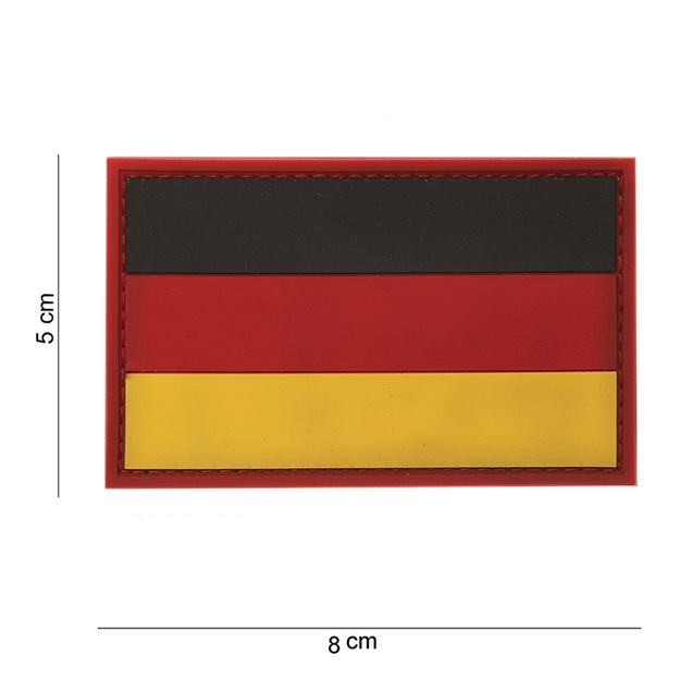 Picture of GERMAN PVC FLAG