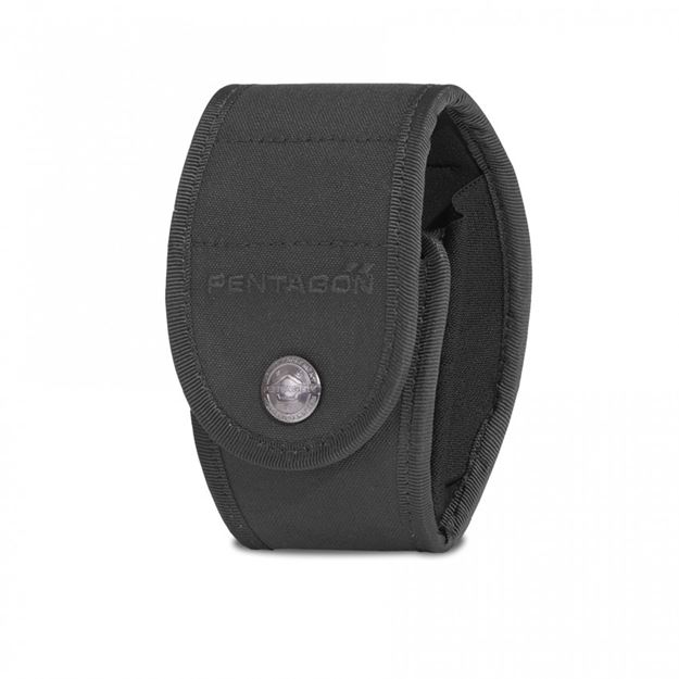 Picture of PENTAGON HANDCUFFS POUCH