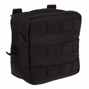 Picture of 5.11 6.6 PADDED POUCH BLACK