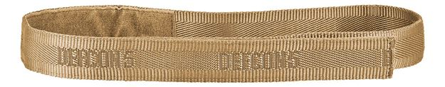 Picture of DEFCON VELCRO BELT TAN