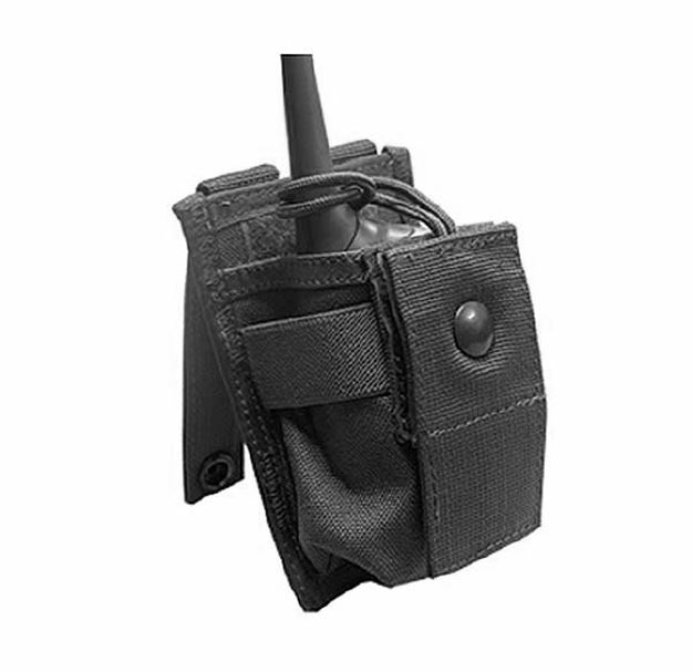 Picture of DEFCON5 RADIO POUCH