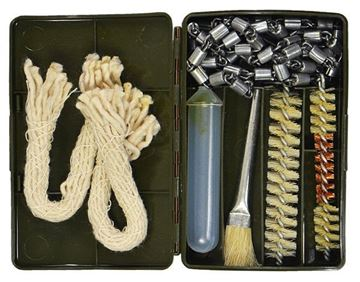 Picture of RIFLE CLEANING SET CAL7.62