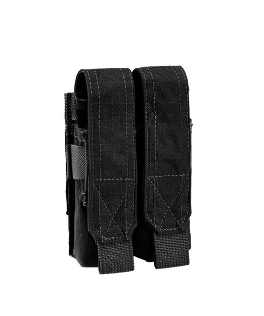 Picture of MODULAR PISTOL DOUBLE MAG POUCH