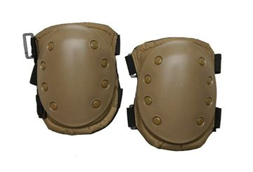 Picture of GFC KNEE PADS TAN