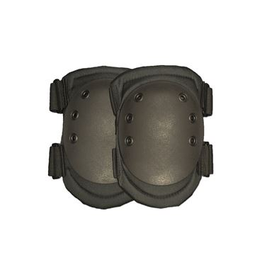 Picture of KNEE PADS BLACK