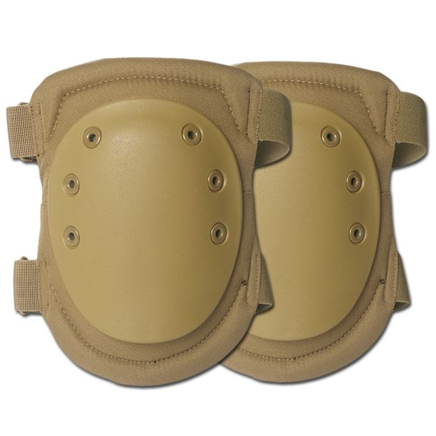 Picture of MILTEC KNEE PADS COYOTE