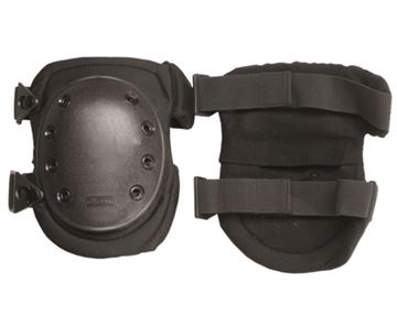 Picture of MILTEC PRO KNEE PADS BLACK