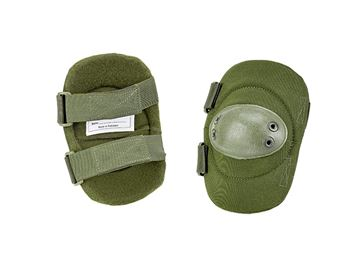 Picture of DEFCON 5 ELBOW PADS OLIVE