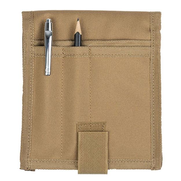 Picture of STURM NOTEBOOK COVER COYOTE