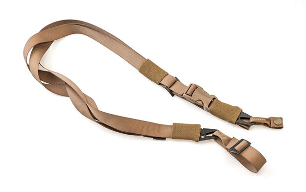 Picture of DEFCON 2POINT ASSAULT SLING TAN