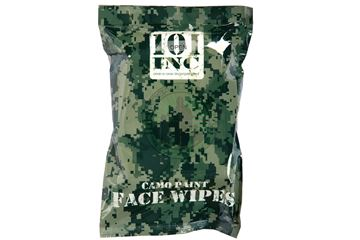 Picture of 101INC FACE PAINT WIPES