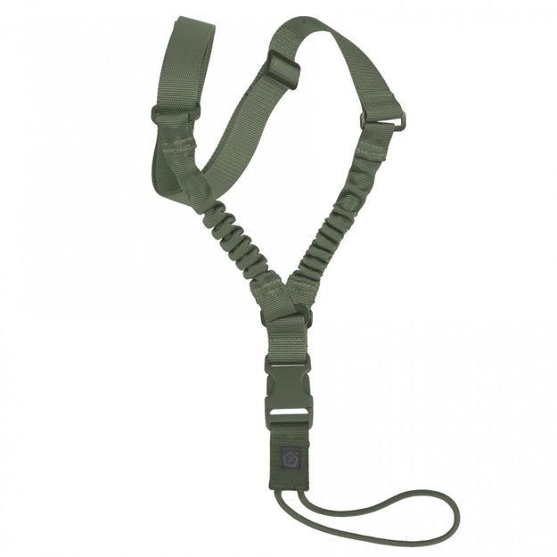 Picture of AMMA RIFLE SLING OLIVE