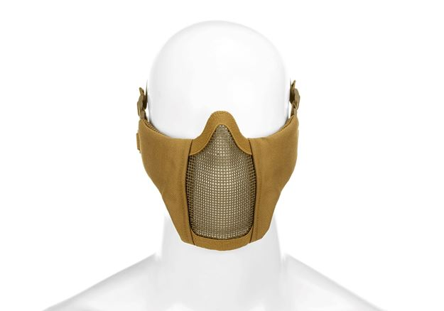 Picture of INVADER GEAR MASK MESH TAN