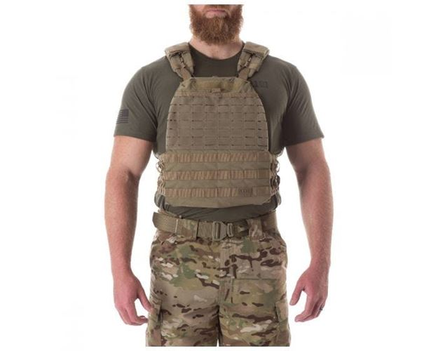 Picture of 5.11 Tactec Plate Carrier SandStone