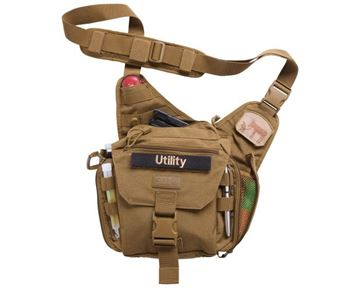 Picture of 5.11 PUSH PACK COYOTE