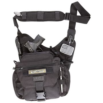Picture of 5.11 PUSH PACK BLACK