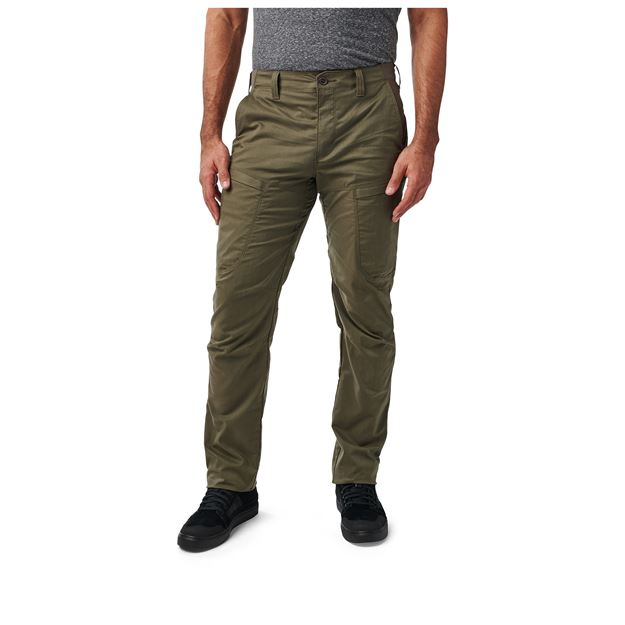 Picture of 5.11 RIDGE LINE PANTS RANGER GREEN