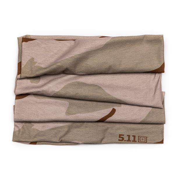 Picture of HALO NECK GAITER DESERT CAMO